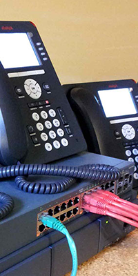 Telecom and VoIP Services