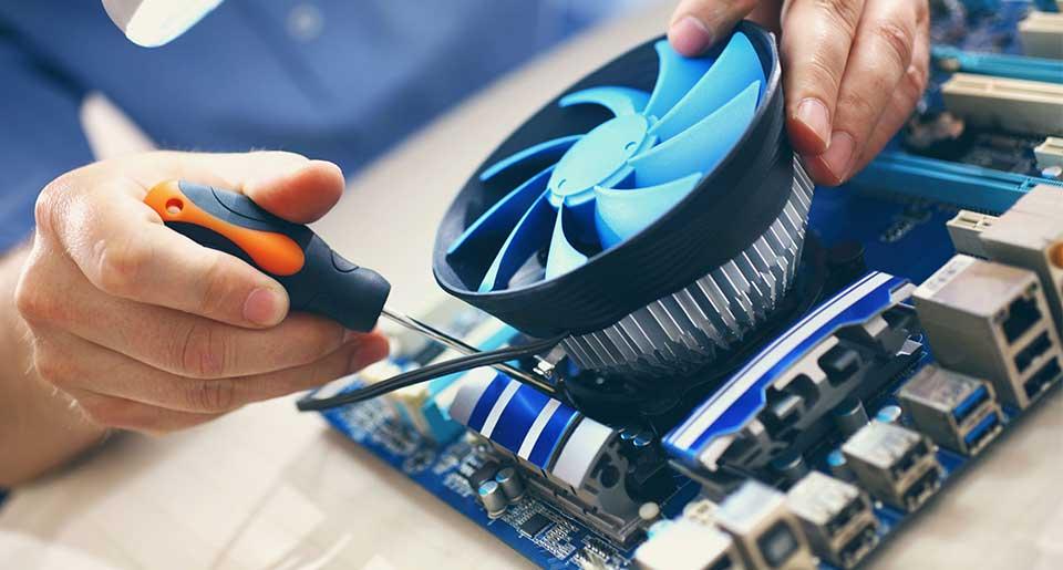 Savannah Georgia Onsite PC Repair, Networks, Voice & Data Cabling Solutions