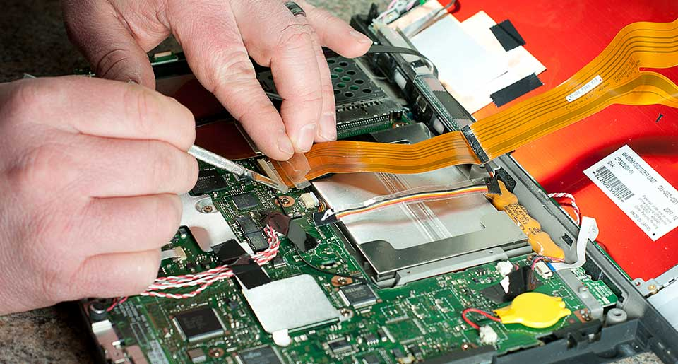 Parma Ohio On-Site PC Repairs, Networking, Voice & Data Cabling Solutions