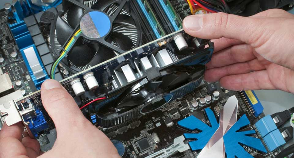 Kent OH Onsite PC & Printer Repair, Networks, Voice & Data Cabling Solutions