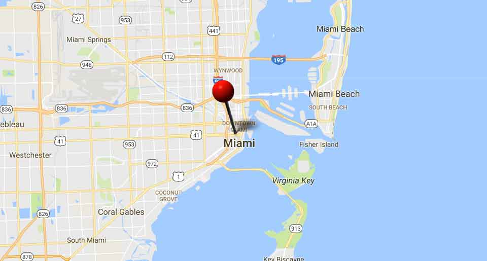 Miami Onsite Computer PC & Printer Repairs, Network Support, & Voice and Data Cabling Services