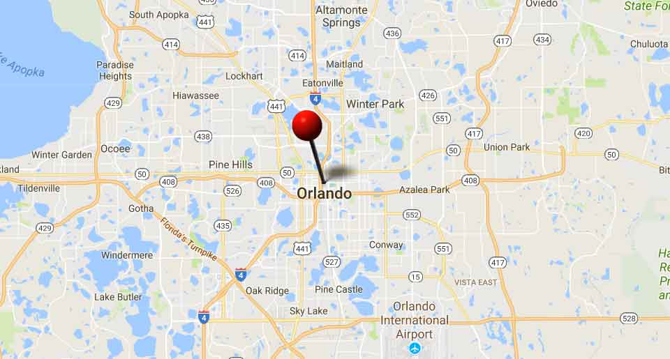 Orlando Onsite Computer PC & Printer Repairs, Network Support, & Voice and Data Cabling Services