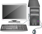 Palm Beach Gardens Florida On-Site Computer PC & Printer Repairs, Network, Voice & Data Cabling Services