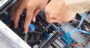 Lakeland Florida On-Site PC & Printer Repair, Networks, Telecom & Data Cabling Services