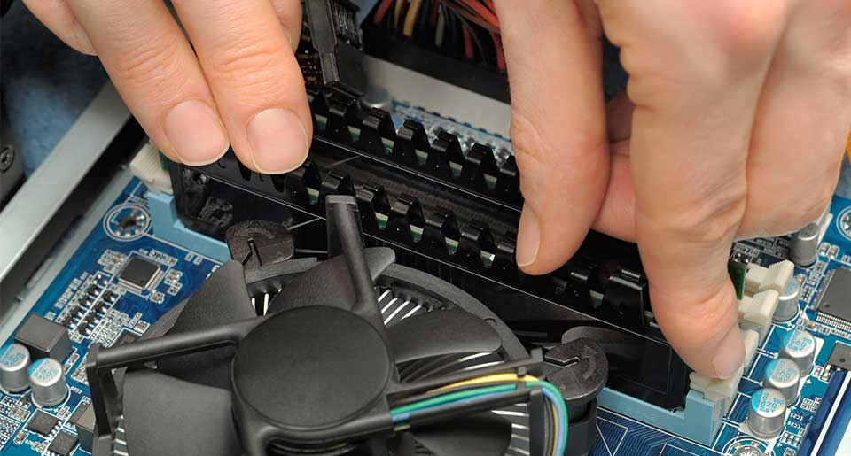 Orlando FL Onsite Computer PC & Printer Repairs, Network Support, & Voice and Data Cabling Services