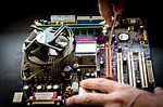 Crescent Springs Kentucky On-Site PC & Printer Repair, Networking, Telecom & Data Wiring Solutions