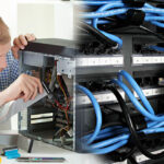 Waxahachie Texas On-Site Computer PC & Printer Repair, Networks, Telecom & Data Wiring Services