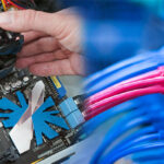 Simpsonville South Carolina On Site Computer PC Repair, Networking, Telecom & Data Inside Wiring Services